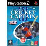 International Cricket Captain III (PS2) £6.10 delivered @ amazon.co.uk