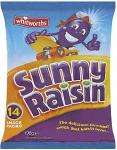 Whitworths Sunny Raisin (14 x 14g boxes) £1 at Tesco