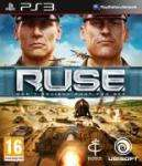RUSE for PS3 cheapest price found in Stock £11.93 @ The Hut Free Delivery + Quidco