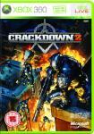 Crackdown 2 (Xbox 360) £10.97 @ Amazon