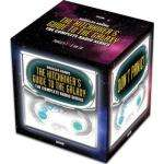 Hitchhiker's Guide to the Galaxy, the Complete Radio Series [Audiobook] [Audio CD] £28.93 @ Amazon