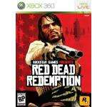 Red dead redemption (Xbox 360 only) 9.97  @ Currys