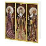 Sainsbury's Three Kings Cards 10-pack now 74p click and collect free @ sainsburys