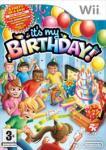 It's My Birthday (Nintendo Wii) £7.97 delivered @ tesco entertainment