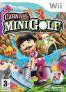 Carnival Funfair Games Mini-Golf Wii GAME £4.97 delivered @ Currys