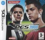 Pro Evolution Soccer 2008 (Nintendo DS) £4 delivered @ tesco entertainment