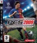 Pro Evolution Soccer 2009 [PES 8] (PS3) £4.99 delivered @ choicesuk