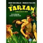 The Johnny Weissmuller Tarzan Collection £7.99 @ Amazon
