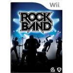 Rock Band Solus (Nintendo Wii) £8.57 delivered @ amazon.co.uk