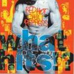 Red Hot Chili Peppers - What Hits!? £2.89 @ Play.Com