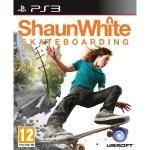 Shaun White Skateboarding (PS3) Reduced to £9.91 Amazon