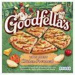 Goodfella's Thin Crust Pizzas - Better than half price at Tescos - £1.15