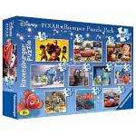 Disney Pixer 10 in a Box Jigsaw £5.40 @ Debenhams