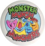 Monster munch and dorito's ten packs for £1 in Morrisons