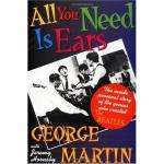 All You Need Is Ears - George Martin £7.56  was £19.99 @ AMAZON