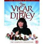 The Vicar Of Dibley: The Complete Collection (5 Discs) - £6.99 Delivered - Play