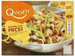300g Quorn mince, 300g Quorn sausages (6 in a pack) & 300g Chicken style pieces £1 in Lidl