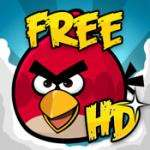 Angry Birds HD - FREE @ iTunes