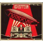 Led Zeppelin - Mothership - Very Best Of (2CD & DVD) [Original recording remastered, Limited Edition, Box set, Enhanced] £6.99 delivered @ HMV