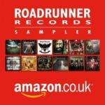 Roadrunner Records - Amazon Sampler 12 Metal MP3's FOR FREE! \m/