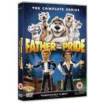 Father Of The Pride - The Complete Series [DVD] [2004] £2.49 (rrp=£19.99) delivered @ amazon.co.uk