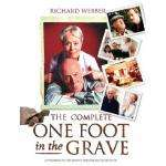 The Complete One Foot in the Grave - Hardcover Book @ Poundland