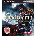 Castlevania: Lords of Shadow for Ps3/Xbox for £17.95 @ Zavvi (further 10% discount with a Walkers code)