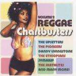 Various - Reggae Chartbusters Volume 2 £1.89 Delivered @ Play