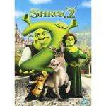 Shrek 2 DVD £2.99 Delivered at Bee.com