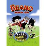 Beano annual 2011 (hardcover) was £7.99 now £1.95 @ Amazon