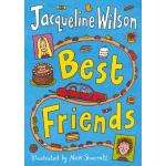 Jacqueline Wilson's Fun and Friendship 3 books for £3 in store only @Tesco.