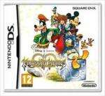 Kingdom Hearts Recoded (DS) preorder £20 @ tesco entertainment