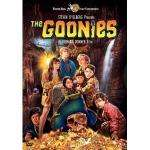 The Goonies [DVD] [1985] NEW £2.69 DELIVERED @AMAZON