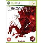 Xbox 360 Game Dragon Age:Origins £11.99 + free p&P Amazon