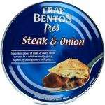 Fray Bentos Steak and Onion Pie -Only a Quid @ Poundland