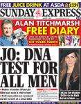 Free £3.99 Juice Drink @ Asda & Alan Titchmarsh Diary with Daily Express