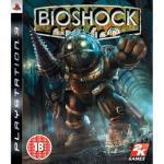 Bioshock PS3 @smyths toys £9.99