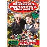 Stan Lee's Mutants, Monsters And Marvels (DVD) £1 @ Poundstretcher