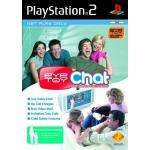 EyeToy: Chat (PS2) £2.05 delivered @ amazon.co.uk