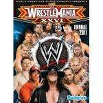 WWE Annual 2011 [Hardcover] now £1.95 delivered @ amazon