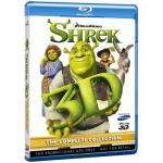 Shrek 3D Blu-ray 1 2 and 3 for £29.99 FREE DELIVERY, AMAZON/HUGHES