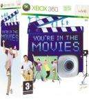 You're In The Movies (XBox 360) INC Vision LiveCam £8.86 @ Shopto + 4% Quidco