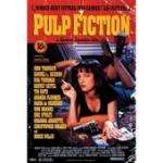 Pulp Fiction: Film Poster £2.99 @ play