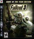 Fallout 3: Game Of The Year Edition for PS3 - Preowned for £6.00 at Tesco Entertainment Online