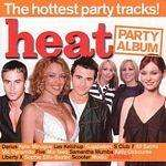 The Heat Party Album 2xCD only £1.99 @ base/blahDVD