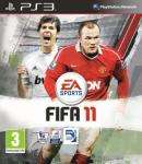 Playstation 3 Fifa 11 £45 @ VERY