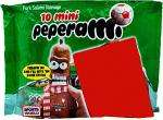 Peperami Minis (10 per pack - 100g) £1 & Peperami Nibblers (50g) 65p at Tesco