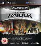 The Tomb Raider Trilogy Pack HD (Tomb Raider Anniversary,Tomb Raider Legend,Tomb Raider Underworld)PS3 £19.85 Delivered @ Shopto [Pre-Order]