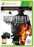Battlefield Bad Company 2 Ultimate Edition (Xbox 360) - £21.98 @ GameStation