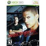 Prison Break XBOX 360 £9.45 if you collect @ John Lewis instore